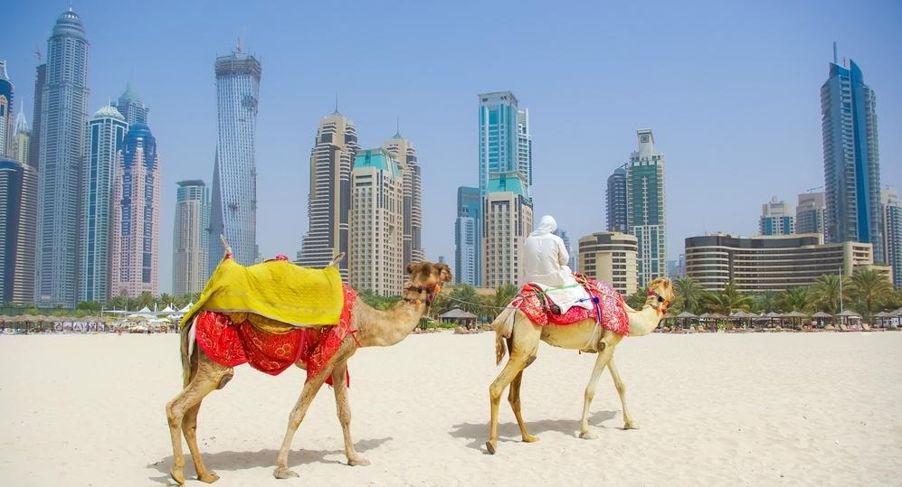 Дубай закончилась нефть какая страна город дубай