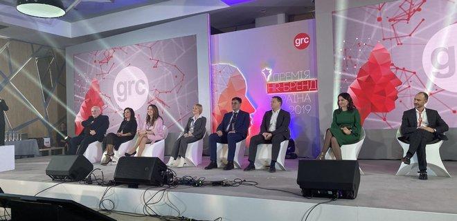 HR-бренд Украина 2019: социальный кейс ГК ЛИГА признан лучшим - Фото