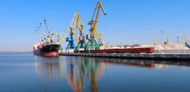 Катарская QTerminals внесет дополнительный вклад в проект концессии порта Ольвия - Фото