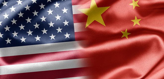 Торговая сделка США и Китая. Дональд Трамп и Лю Хэ подписали документ -  новости Украины, - LIGA.net