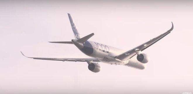Авиакризис. Airbus сокращает выпуск флагмана А350 и увольняет 15 000 рабочих - Фото