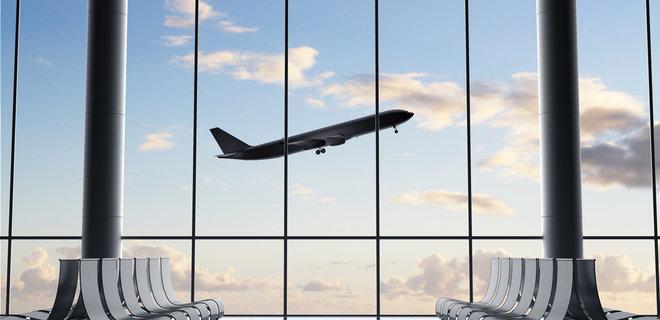 В Украине построят еще один международный аэропорт - Фото