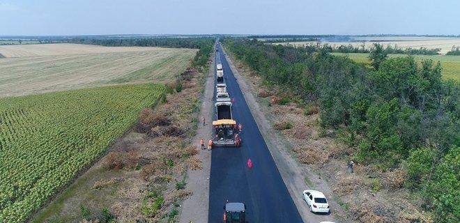 Украинцы изменили свое отношение к состоянию дорог. Что показал опрос Рейтинга - Фото