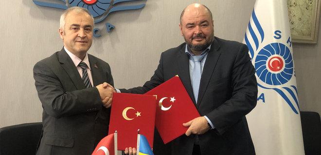 Украина и Турция расширили квоты на полеты - Фото