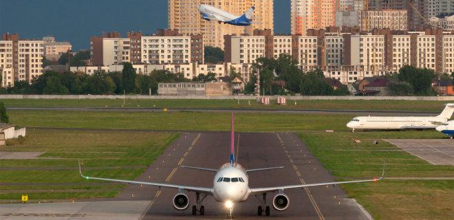 Большинство авиакомпаний мира могут обанкротиться до конца мая