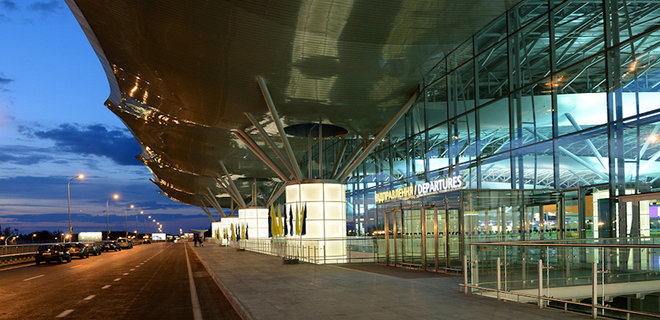 Украина открыла авиасообщение. Криклий рассказал о рейсах - Фото