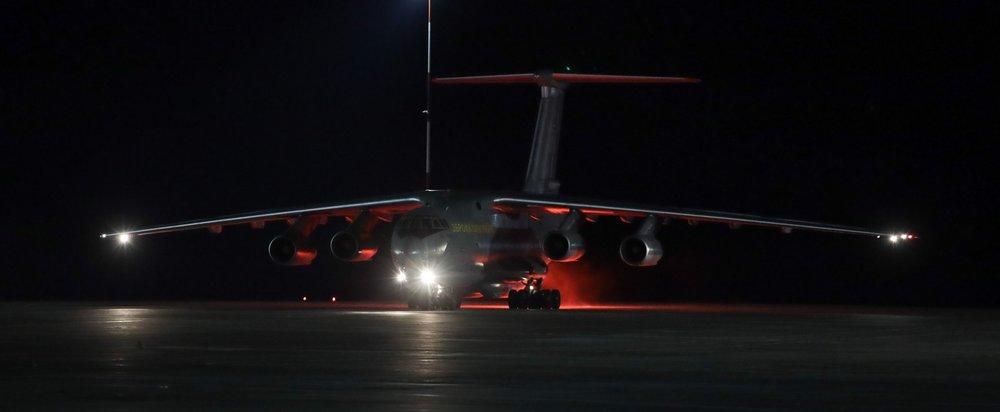 Рейс против коронавируса. Как Украина везла тесты из Китая и что в итоге привезла. Триллер - Фото