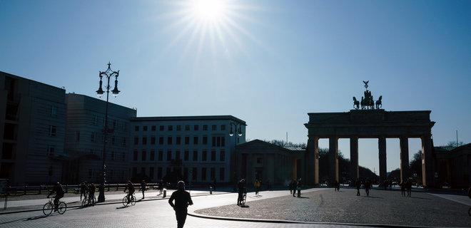 В Берлине строят квартал в который полностью запретят доступ на автомобилях - Фото