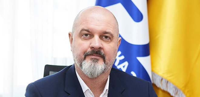 Официально: Набсовет Укрзалізниці увольняет и.о. главы компании - Фото