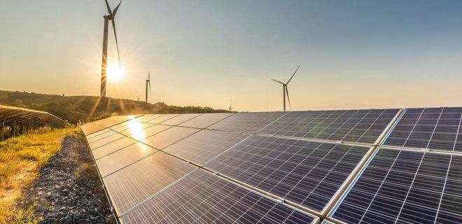 Темное время для «зеленой» энергетики: кто спровоцировал энергетический кризис? - Фото