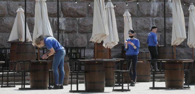 Рестораны полноценно заработают после 10 июня - Минздрав - новости ...
