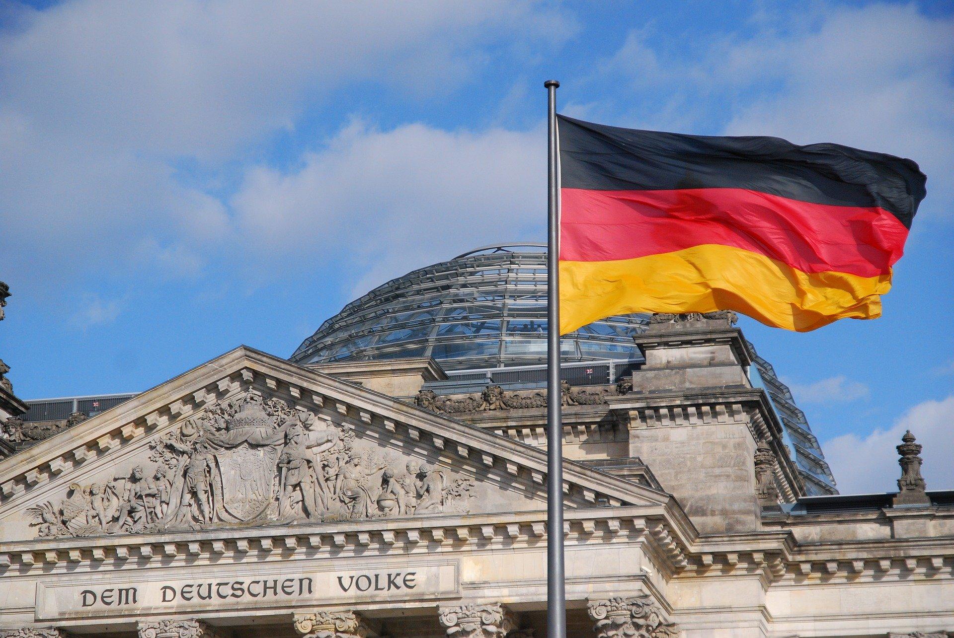 ВВП Германии обвалился до рекордно низкого показателя за 50 лет - новости Украины, - LIGA.net