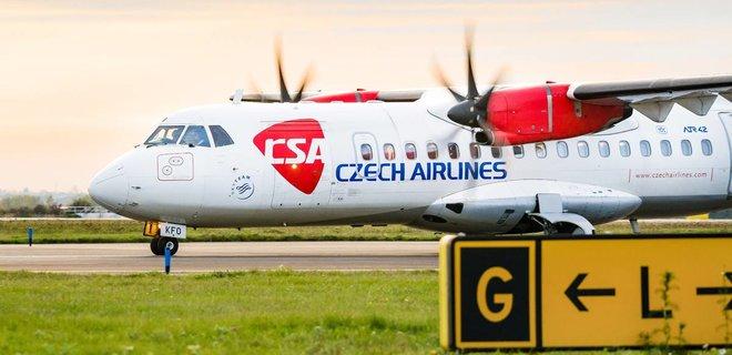Еще две авиакомпании объявили о возобновлении рейсов в Украину - Фото