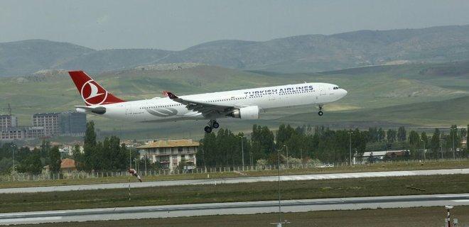 Turkish Airlines отправляет пилотов в неоплачиваемый отпуск на полгода - Фото