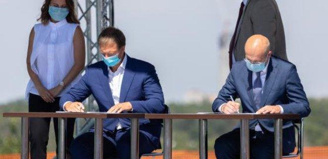 Новое направление в энергетике. В Украине может появиться водородный завод - Фото