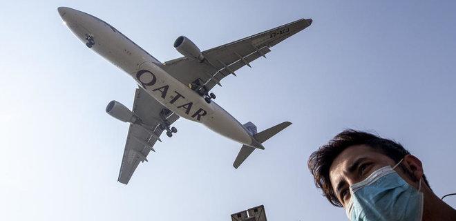 Пятизвездочная авиакомпания возобновляет регулярные рейсы в Украину - Фото