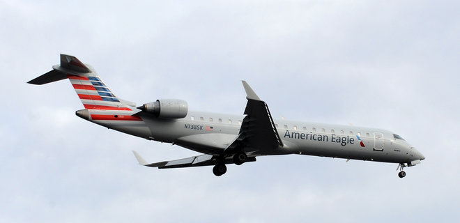 Американские авиакомпании смогут летать над Симферополем. США сняли запрет - Фото