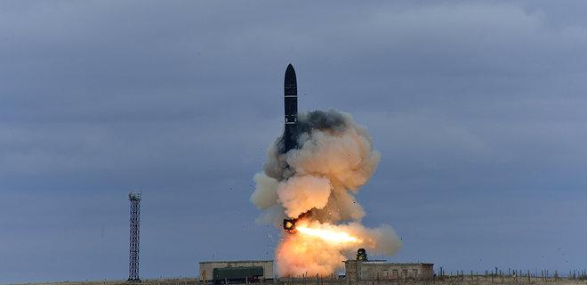 Украинские ракеты могут появиться на космодромах в Австралии и Марокко - глава Госкосмоса - Фото
