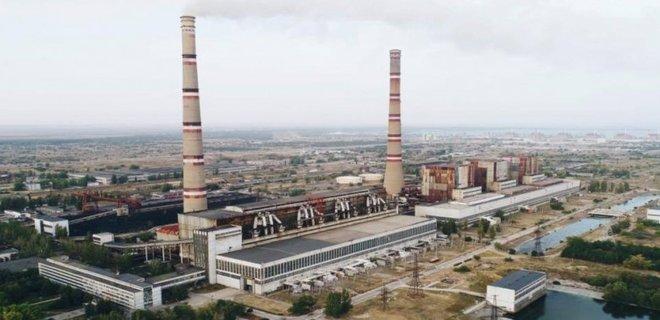 СБУ заявила об угрозе энергосистеме Украины из-за электростанции ДТЭК Ахметова. Документ - Фото