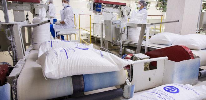Астарта продала сахарные заводы в Харьковской области из-за нехватки сырья - Фото