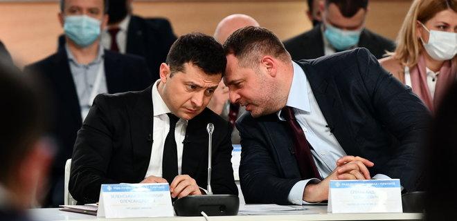 Инновационное развития экономики. Зеленский создал рабочую группу: кто  вошел - новости Украины, - LIGA.net