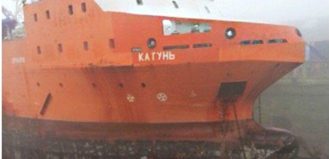 Северный поток-2. Россия строит газопровод с нарушениями, это грозит катастрофой: фото - Фото