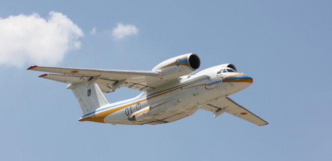 Харьковский авиазавод отдаст в лизинг два Ан-74 украинской авиакомпании - Фото