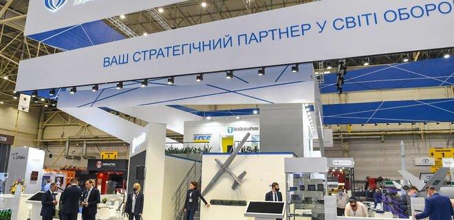 Ремонт самолетов для Пакистана: Укроборонпром подписал новый контракт - Фото