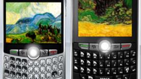 """Производитель """"BlackBerry"""" подал в суд на """"Motorola"""""""