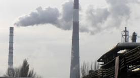 Создание газового СП таит угрозу для промышленности