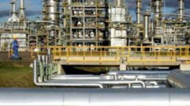 Цены на нефть вновь взлетели до $100 за баррель