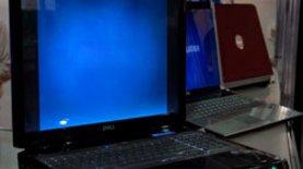 Поставки ноутбуков в Украину стремительно растут