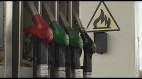Необузданный рост цен на бензин продолжается