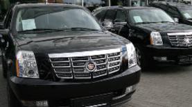 Продажи автомобилей в Европе сократились почти на 8%