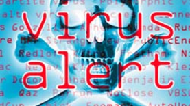 Топ-5 вирусных угроз: итоги декабря