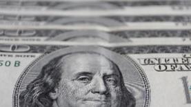 Доллар на межбанке подскочил до 8,22