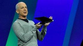 Microsoft приоткрыла Windows 8