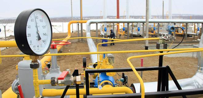 Газпром заключил новый контракт на поставку газа в Словению - Фото