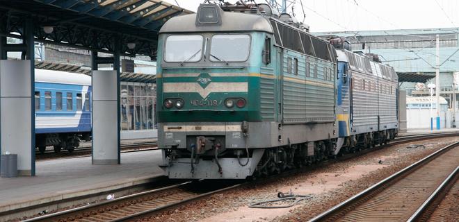 """Украина запустит """"поезд четырех столиц"""" - Фото"""