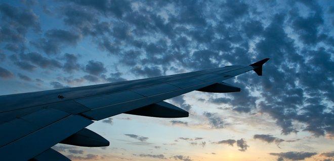 США ввели санкции против украинской авиакомпании - Фото