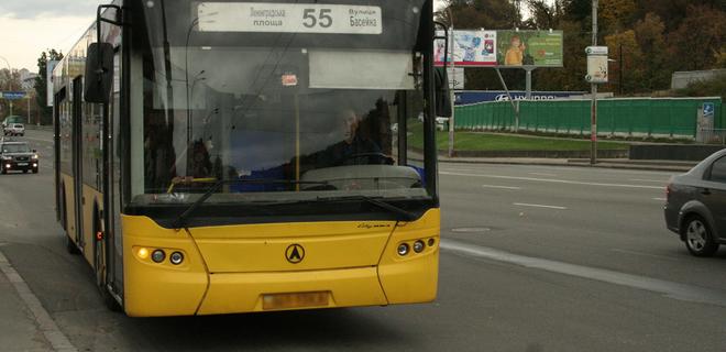 Кличко анонсировал повышение цен на проезд в Киеве - Фото