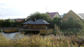 Лето на природе: какой дом можно снять за 5000 грн в месяц?