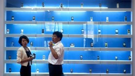 В Китае состоялось крупнейшее в Азии техно-шоу