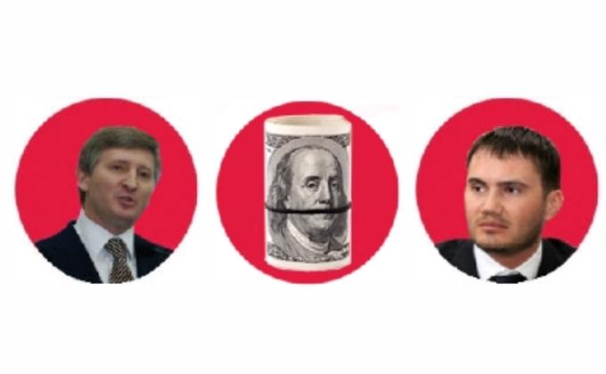 Бегство капитала, прибыль СКМ, обвал Facebook - бизнес-цифры недели
