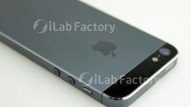 В сеть попали фотографии  iPhone 5