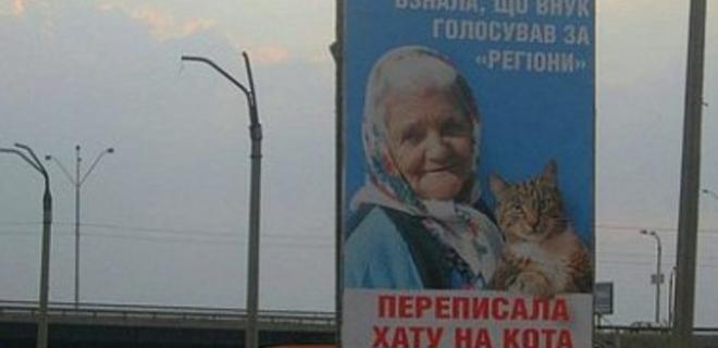 Топ поисковых запросов Google возглавила бабушка с котом - Фото