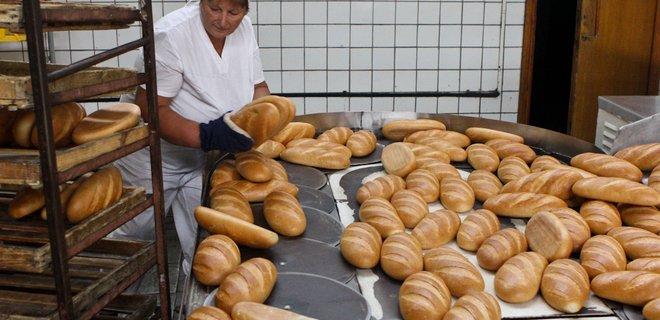 Под Киевом появится завод по производству замороженного хлеба - Фото
