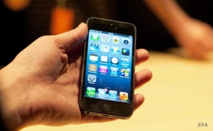 Битва смартфонов. iPhone 5  и характеристики  конкурентов