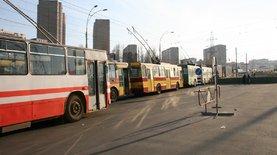 Проезд в коммунальном транспорте Киева подорожает до 8 грн - СМИ