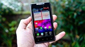 Motorola показала первый смартфон на процессоре в 2 ГГц